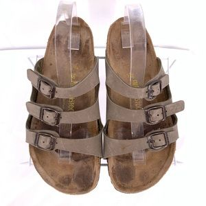 Birkenstock Florida Women's Sandals Size 8